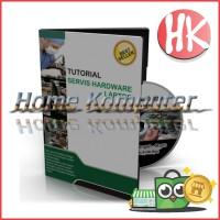 DVD Tutorial Teknisi Laptop Vol.1