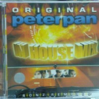 CD PETERPAN BINTANG DI SURGA IN HOUSE MIX
