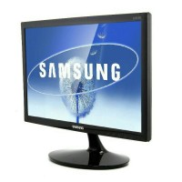 monitor Led samsung S19D300 wide screen 19 inch