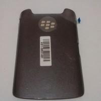harga Tutup Baterai /back Door Bb 9860 - Black - New Ori - 111 Tokopedia.com