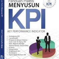 Panduan Praktis Menyusun KPI-Arini T. Soemohadiwidjojo