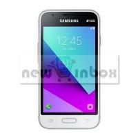 Samsung Galaxy V2 ( Sm-j106b/ds ) - White - Garansi Resmi Samsung