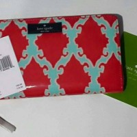 Reprice!!! Kate Spade Daycation Neda Wallet