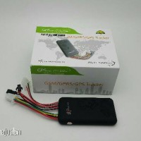 Smart GPS Tracker GT06 For Vehicle Use Quad Band Good Quality