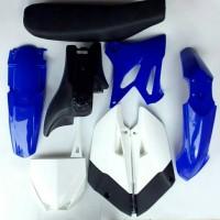 harga Body Yz 85 New Crossbone Untuk Bebek Trail Jupiter Vega F1zr Dll Tokopedia.com