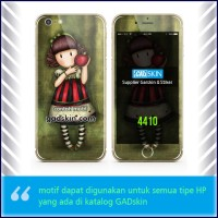 Garskin HP gambar Dear Apple stiker