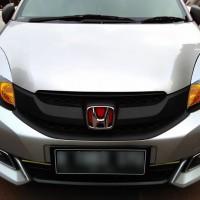 Jual Eyelid / Cover Headlamp / Mata Sipit - Honda Mobilio dan Brio Murah