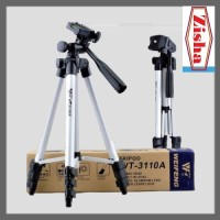 Tripod Kamera Weifeng WT 3110A Pocket Camera DSLR Action Camera Canon