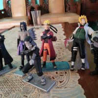 Action Figure Naruto