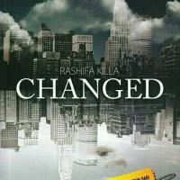 CHANGED by Rashifa Killa