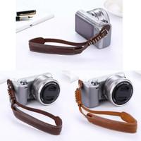 Strap Kamera Kulit / Strap Kulit Fujifilm X30 X20 X10 ETC