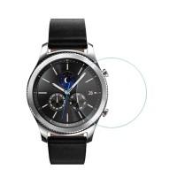 Wakaka Tempered Glass Screen Protector Samsung Gear S3 - Clear