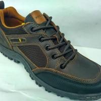Sepatu Kulit PAKALOLO - 08851 (100% original)