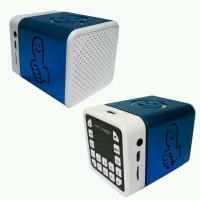 Jual Speaker Audio Al Quran Murajaah hafal alquran mini bisa dikantong Murah