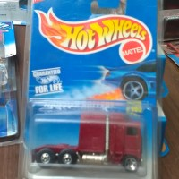 Hot Wheels Thunder Roller