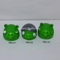 Jual Celengan Karakter Piggy Bank - Kura