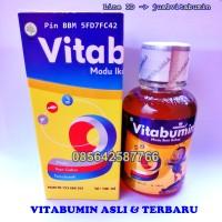 Jual Vitabumin Madu Anak Sehat Murah