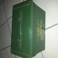 Jual kotak bekas peluru murah Murah