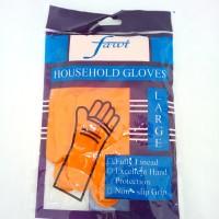 FAWI / Sarung tangan karet Orange / Household Gloves / Size L