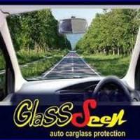 3 Thn Bebas Jamur  Glasseen anti pembersih kaca mobil water repellent