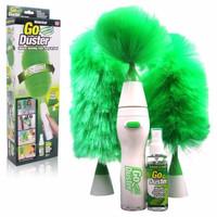 TERBARU Go Duster Cleaner / Kemoceng elektrik LIMITED