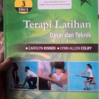 Terapi Latihan Dasar dan Teknik Edisi 6 Vol. 3- Carolyn Kisner,dkk