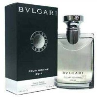 Parfum Ori Eropa Nonbox Bvlgari Pour Homme Soir EDT 100 Ml