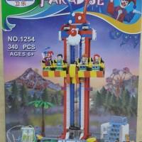 Lego KW Dufan Paradise Winner 1254