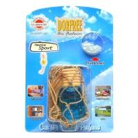 Dorfree Car & Home / Parfum Pewangi Ruangan - Marine Sport
