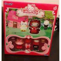 Jual Hello Kitty -Little red riding hood Murah