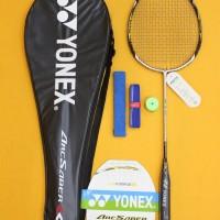 Raket Badminton Yonex ARC saber 7 KW