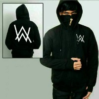 Jual jaket alan walker masker/sweater alan walker/jaket murah/sweater murah Murah