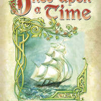 [PROMO] Once Upon a Time: Seafaring Tales Expansion Board Game