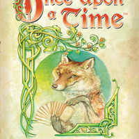 [PROMO] Once Upon a Time: Animal Tales Expansion Board Game