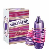 TERMURAH I TRUSTED Original Parfum Justin Bieber Girlfriend For Woman