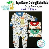 Harga velvet junior baju kodok oblong buka kaki 1 pc | Pembandingharga.com