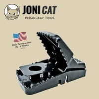 Jual JONI CAT: Perangkap/Jebakan Tikus-Rumah bersih dari tikus Murah