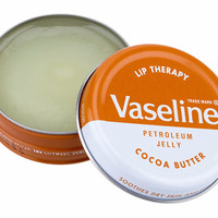 Jual Vaseline Lip Therapy Cocoa & shea Butter ( Pocket Size 20gr ) Murah