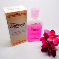 TONER COLLAGEN [ Plus Vit. E - Whitening Beauty Toner Cream Colagen ]