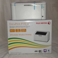 PRINTER FUJI XEROX P115 W
