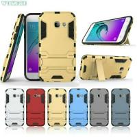 Jual Samsung Galaxy A5 2017 A520 Armor Robot Iron Man Hardcase Rubber Case Murah