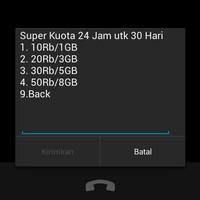 Kartu Perdana Telkomsel Sakti