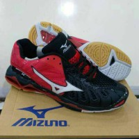 Sepatu Mizuno Wave Tornado X 41 - 45 #Volly #Basket #Sep #Mus #Kem #Ka