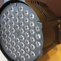 Lampu Panggung Parled RGBWYP full besi