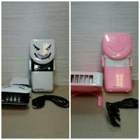 AC Genggam Portable