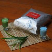 Jual green tea matcha original latte powder sugar 1200gr Murah