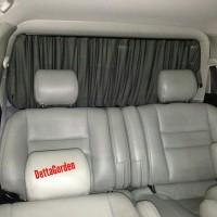 Tirai Mobil / Gorden Mobil Avanza ( Foto Jenis Mobil Hanya ilustrasi )
