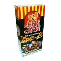 Choki Choki Chococashew (isi 20pcs) Boboiboy. ChokiChoki