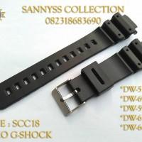 TALI JAM CASIO GSHOCK DW-5300 / DW-6900 / DW-5900 / DW-6500 / DW-6600