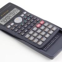 Kalkulator CASIO FX-570MS Scientific Calculator